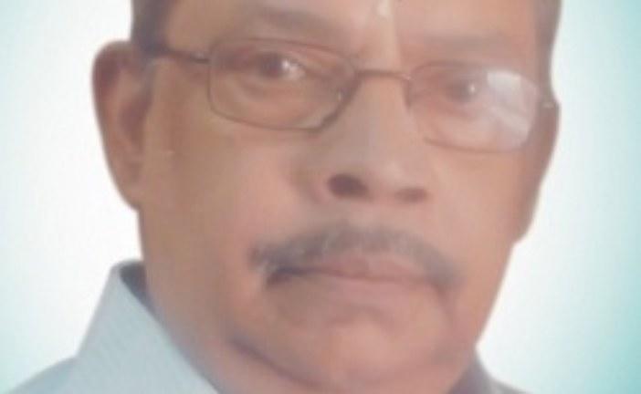 മറ്റത്തൂര്കുന്ന് പുതുവത്ത് വീട്ടില് സുരേന്ദ്രന്(77) അന്തരിച്ചു.