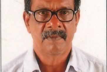നെല്ലായി പന്തല്ലൂര് കുപ്ലിക്കാടന് വീട്ടില് വിജയന് (68) അന്തരിച്ചു.