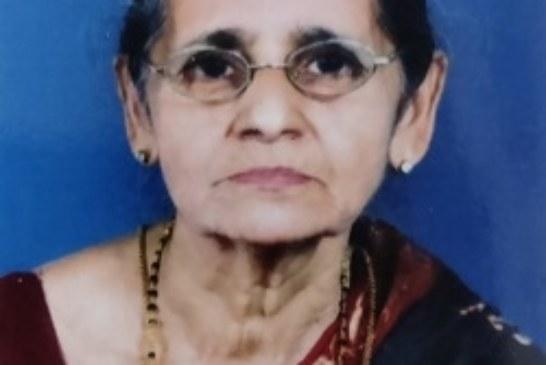 പേരാമ്പ്ര പാല്യേക്കര പൗലോസിന്റെ ഭാര്യ റജീന (82) അന്തരിച്ചു.