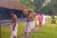 പൂനിലാർക്കാവ് ഭഗവതിക്ഷേത്രത്തിലെ ഇല്ലംനിറ ഭക്തി സാന്ദ്രമായി.