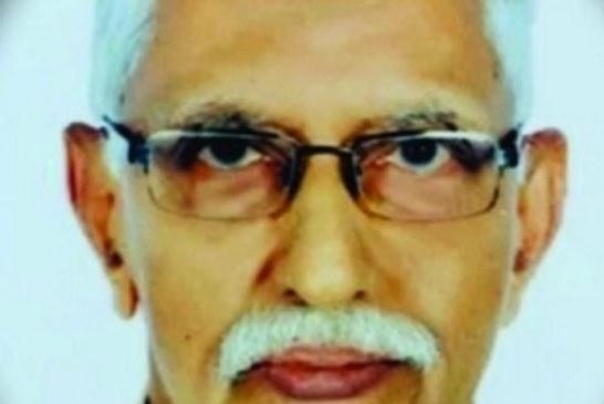 വട്ടേക്കാട് കളത്തിങ്കല് സൈമണ് (78) അന്തരിച്ചു.