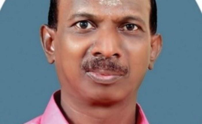 നാടുകുന്ന് പാറപ്പുറത്ത് വീട്ടില് കുഞ്ഞിക്കണ്ട മകന് ഉണ്ണികൃഷ്ണന് (53) അന്തരിച്ചു.