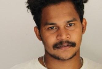 പന്തല്ലൂര് പരേതനായ മാനിയങ്കര രാജന് മകന് ജിഷ്ണു(25) ഷാര്ജയില് അന്തരിച്ചു.