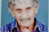 കാവിൽ ഉണ്ണിപറമ്പത്ത് രാജൻനായർ (75) അന്തരിച്ചു